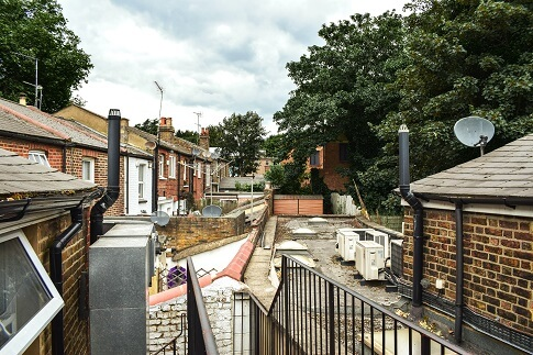 homes in finchley