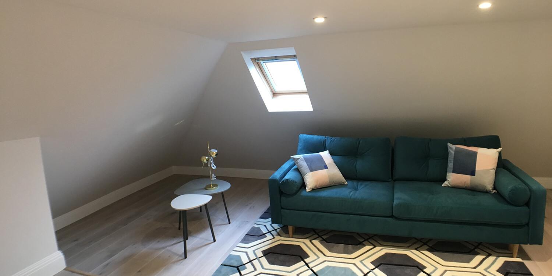 simple loft
